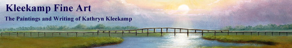 kathryn klemp, cape cod artist, cape cod oil paintings, cape cod prints